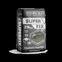 FLX+ MULTIFIX 120 FLEXIBELE TEGELLIJM C2TE GRIJS 25KG