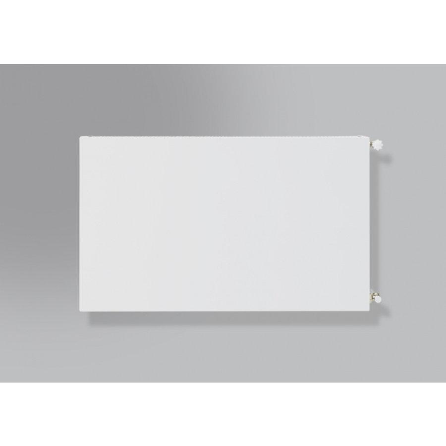 Copa vlakke voorplaat H900-1