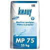 KNAUF Knauf MP75 Engis Machinepleister 25 kg