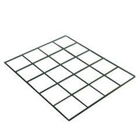 vloerverwarming draadmat 210x120cm raster 10x10cm