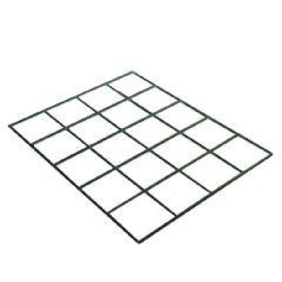 vloerverwarming draadmat 210x120cm raster 10x10cm-1