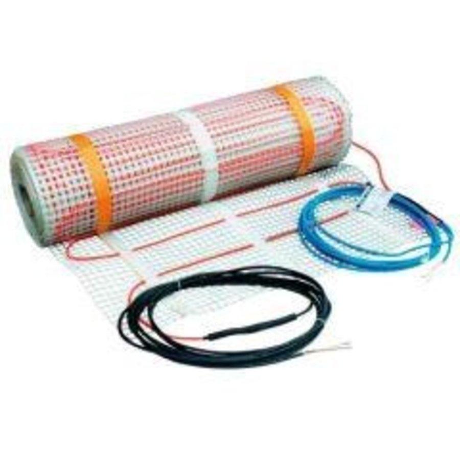 Elektrische Vloerverwarmingsmat 480w 3m²-1