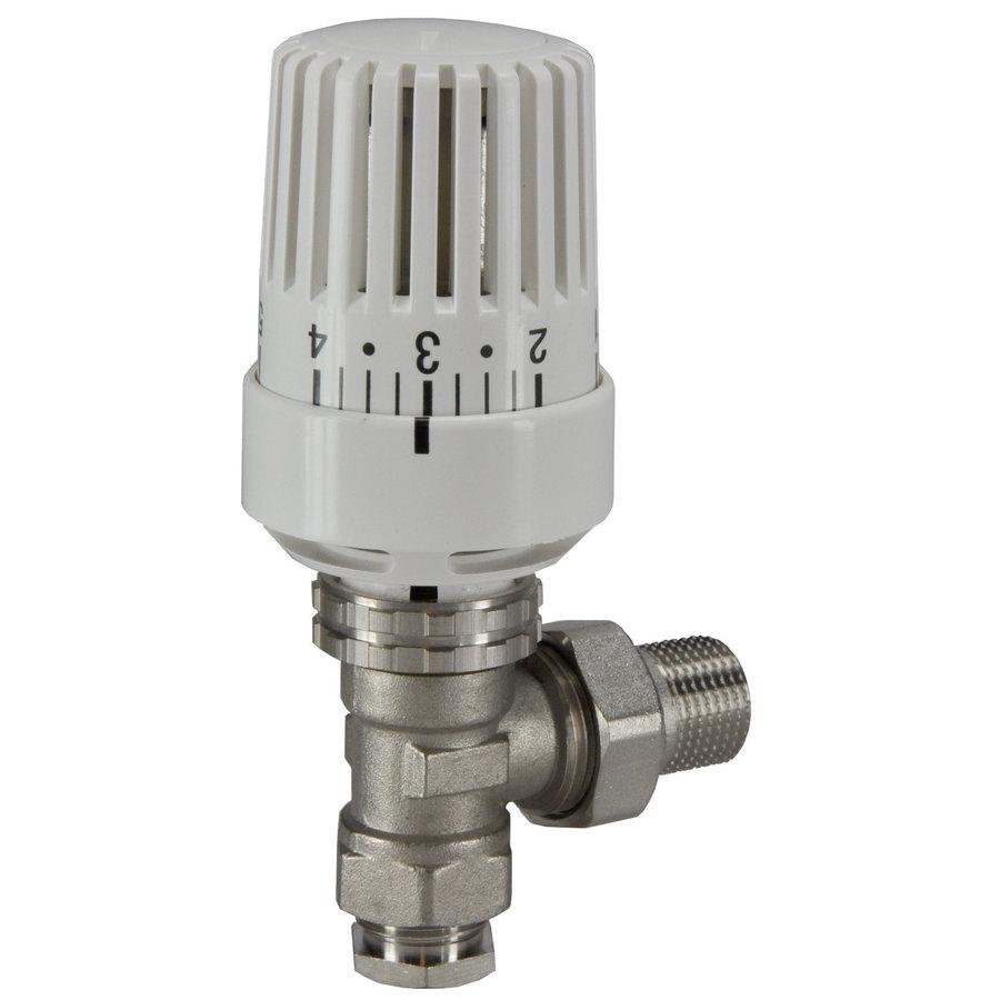 Riko thermostatische radiatorventiel 1/2''x15mm haaks-1