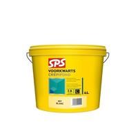SPS Voorkwarts Wit Bi/Bu. 4L
