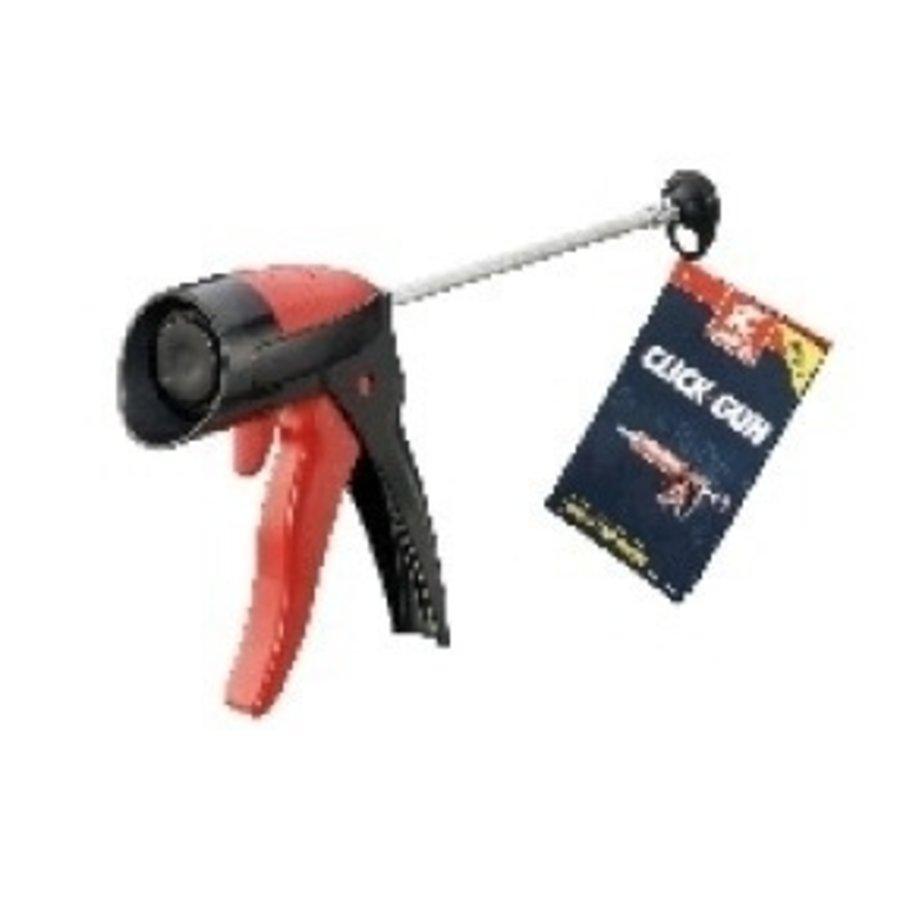 Griffon Kitpistool Click Gun-1