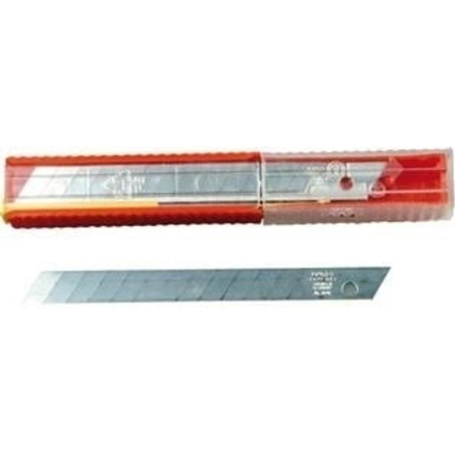 Afbreekmesjes 18 mm (Box 5x) 2126005SB-1