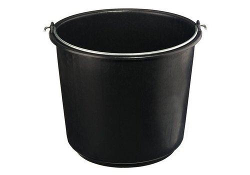 Bouwemmer  Zwart