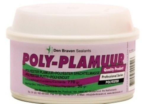 Zwaluw Poly-plamuur