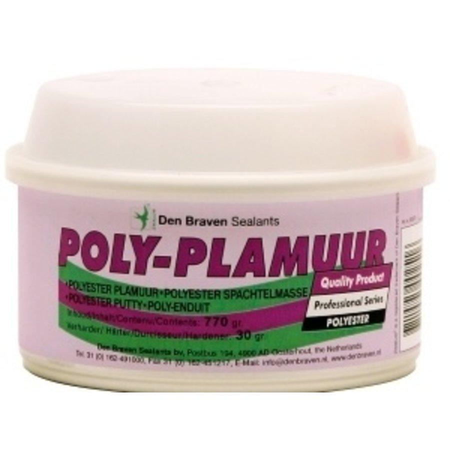 Zwaluw Poly-plamuur-1