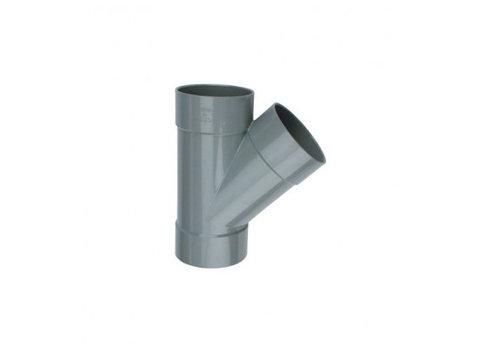 PVC Lijm T-stuk 3XM