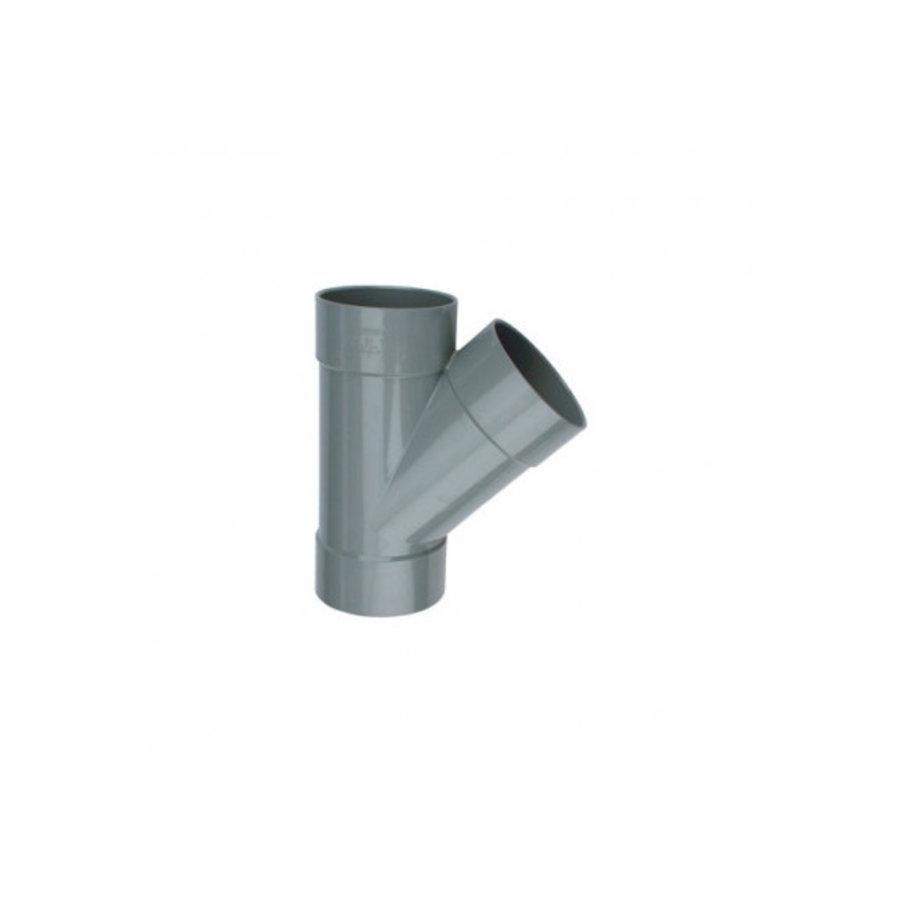 PVC Lijm T-stuk  3XM-1