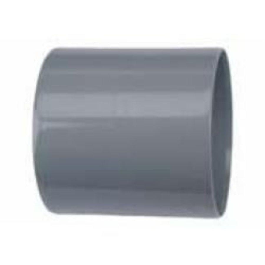 PVC Lijmmof-1