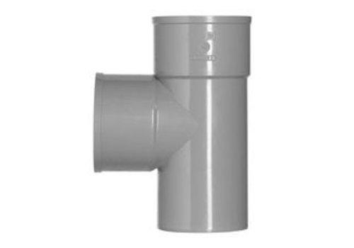PVC Lijm T-stuk M/M/S 90°
