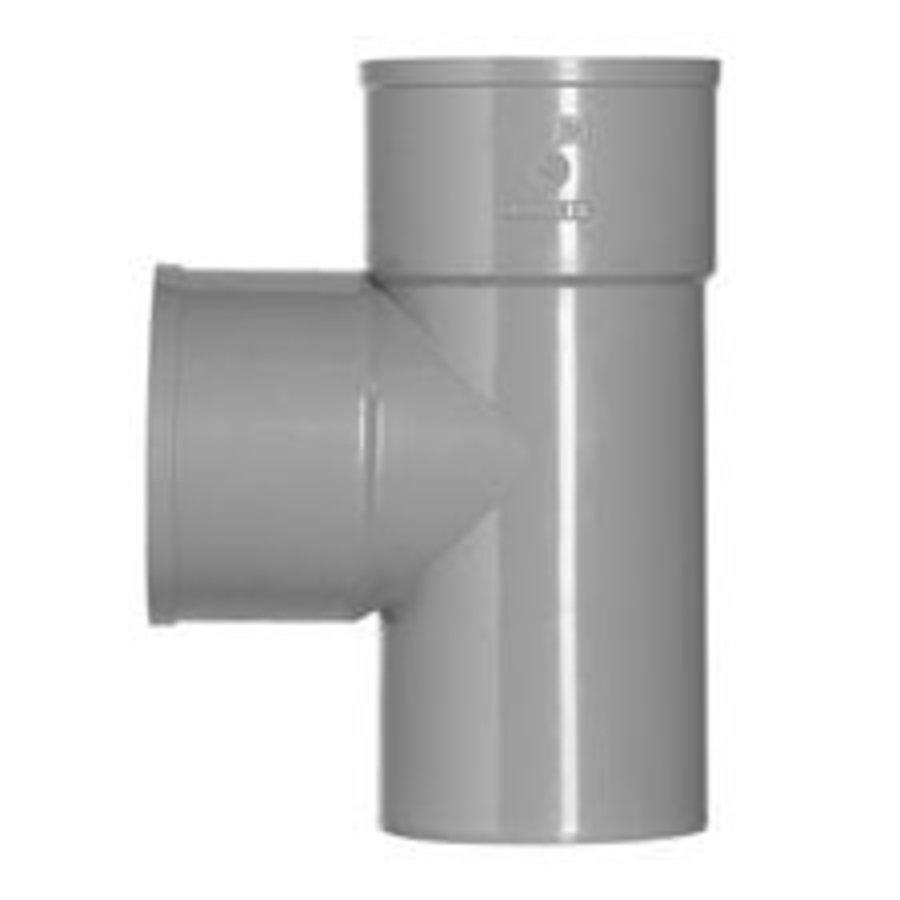 PVC Lijm T-stuk M/M/S 90°-1