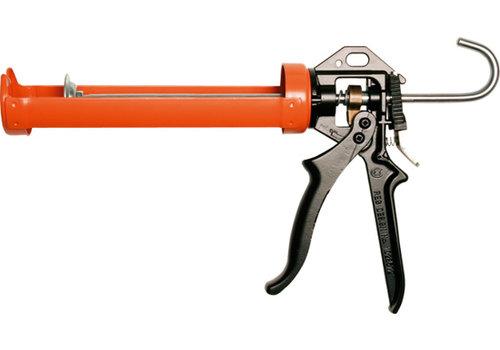 Kitpistool Skelet MK 5 oranje zwaar