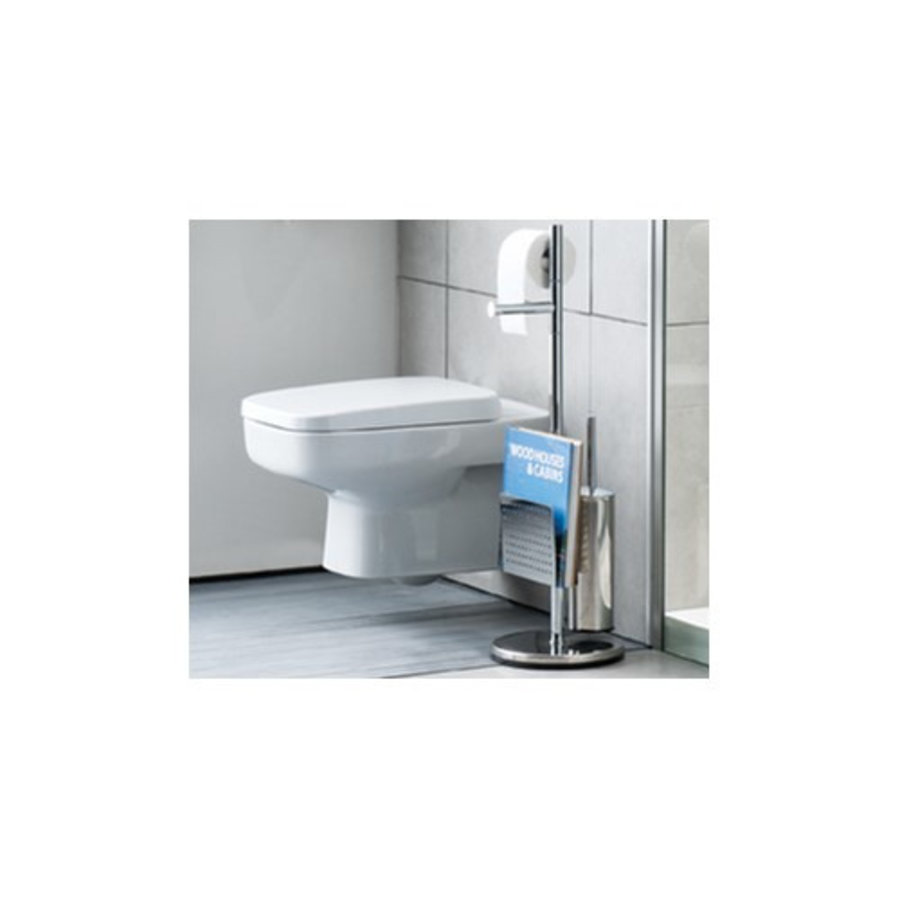 SP320.001 CREAVIT DESIGN OPHANG WC ZONDER SPROEIER (BIDET)-1