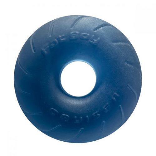 Perfect Fit SilaSkin Cruiser Ring 2.5 - Blauw