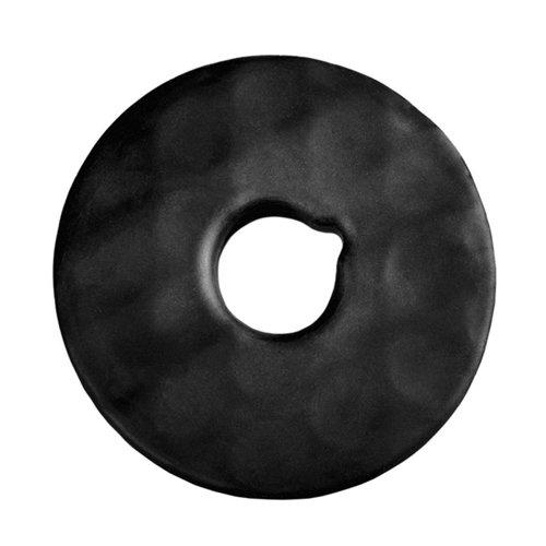 Perfect Fit Donut Buffer Accessoire Voor The Bumper - Zwart