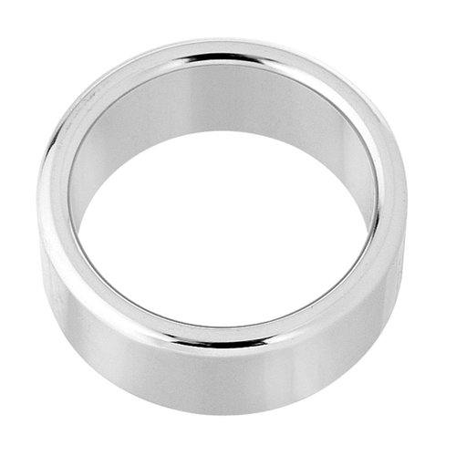 CalExotics Metalen Cockring Alloy