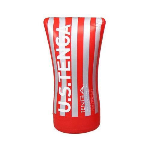 Tenga Tenga Ultra Size - Soft tube Cup
