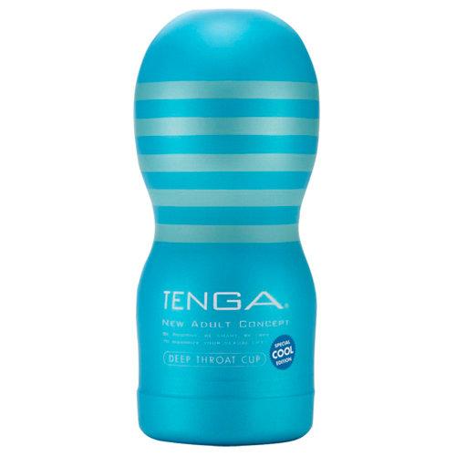 Tenga Tenga Cool - Deep Throat CUP