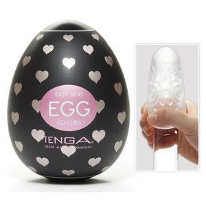 Tenga Tenga Egg - Lovers