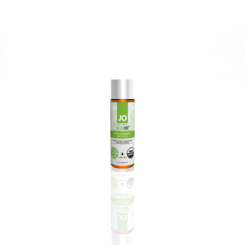 System JO JO USDA Organisch Glijmiddel - 60 ml