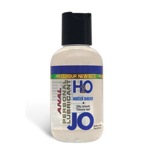System JO JO H2O Anal Original - 60 ml