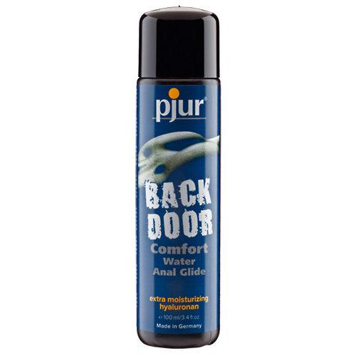 Pjur Backdoor Comfort glide 100ml