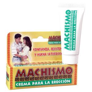 Pipedream Machismo Crème