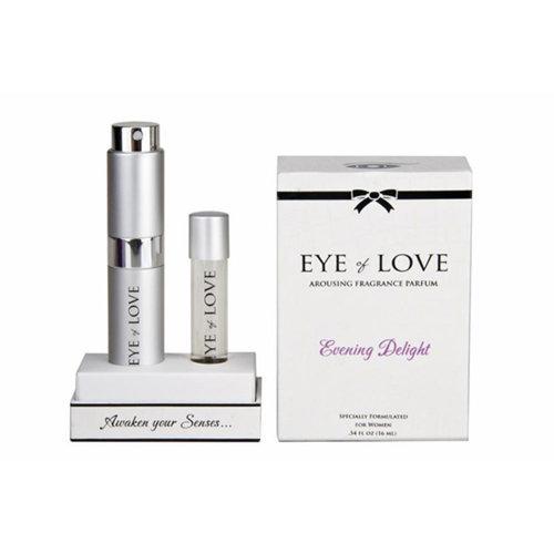 Eye Of Love EOL Evening Delight parfum voor haar