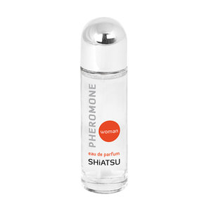 Shiatsu Shiatsu feromonen parfum (vrouw) 25 ml