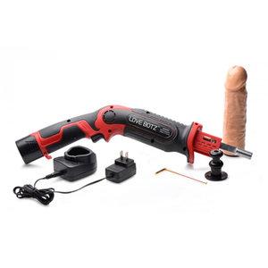 Lovebotz Thrust-Bot Stotende Sexmachine