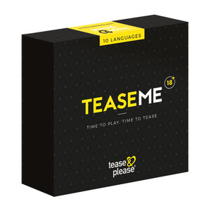 Tease & Please Tease Me Spel