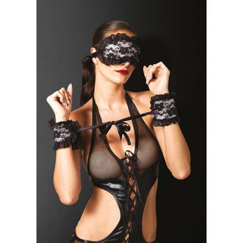 KINK Zachte boeien met masker