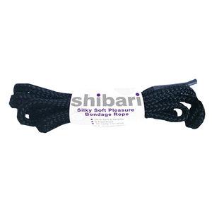 Shibari Shibari Silky Soft Bondagetouw - 5 meter