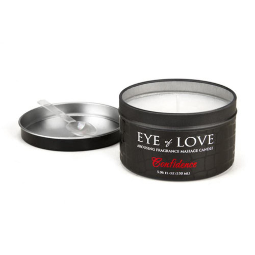 Eye Of Love EOL Massage Kaars Confidence  150ml