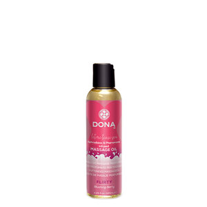 Dona-by-Jo Dona Scented massage oil Flirty
