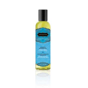 KamaSutra Serenity Massageolie - 59 ml