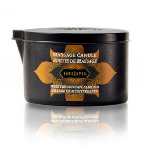 KamaSutra Kamasutra Mediterranean Almond Massagekaars