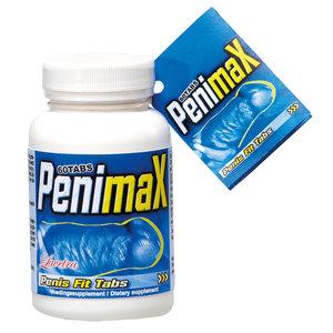 Cobeco Pharma Penis Fit Tabletten