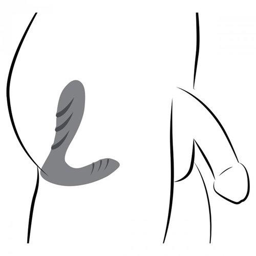 Under Control Under Control Prostaat Vibrator