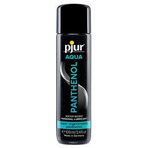 Pjur PjurAqua Panthenol Glijmiddel - 100 ml