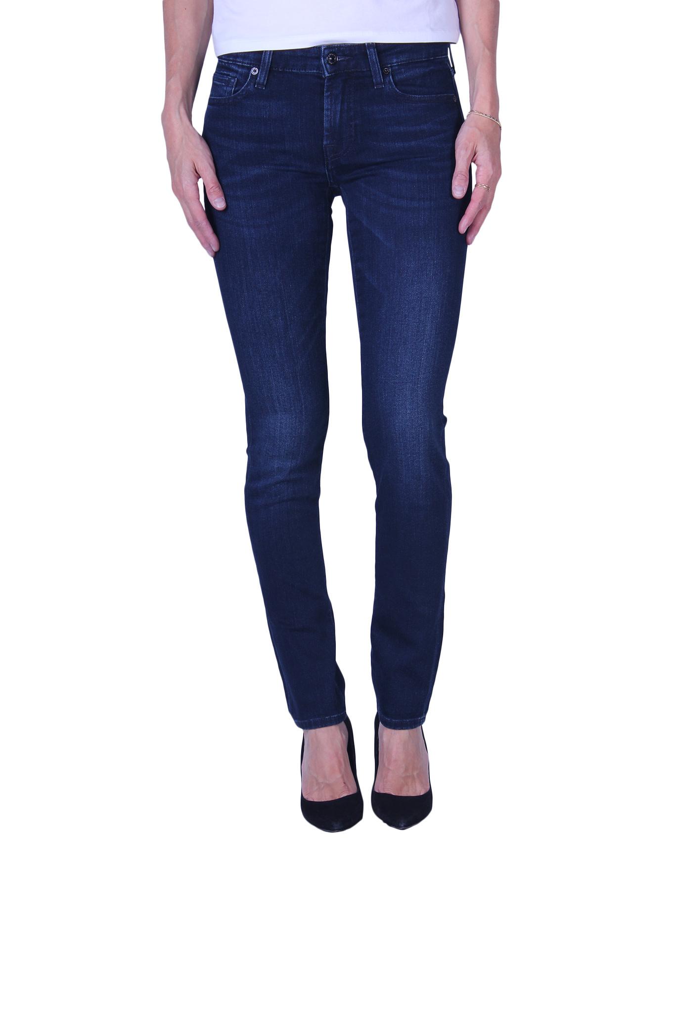 Jeans 7 For All Mankind PYPER Slim Illusion Homeland-1