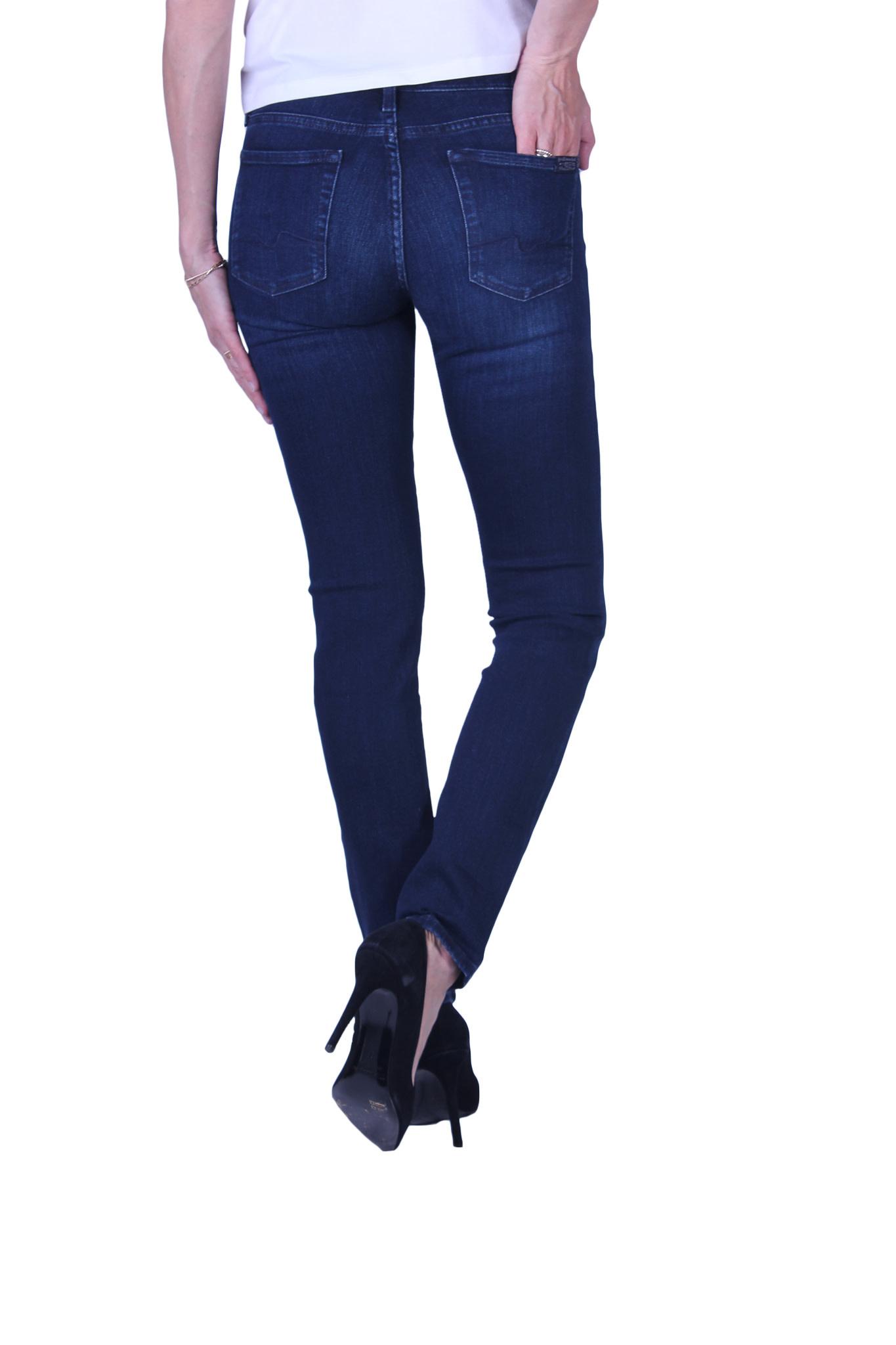 Jeans 7 For All Mankind PYPER Slim Illusion Homeland-3