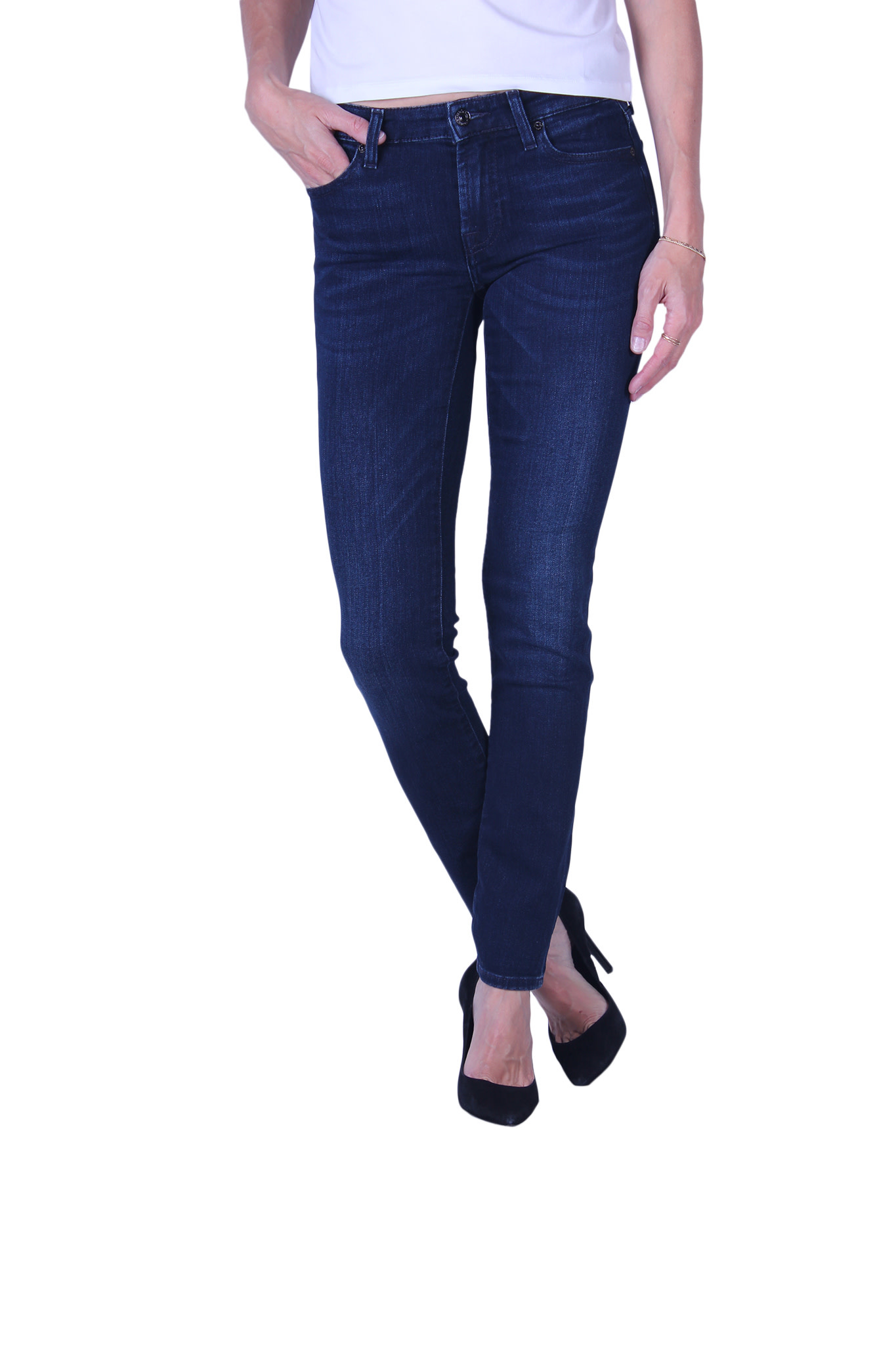 Jeans 7 For All Mankind PYPER Slim Illusion Homeland-4