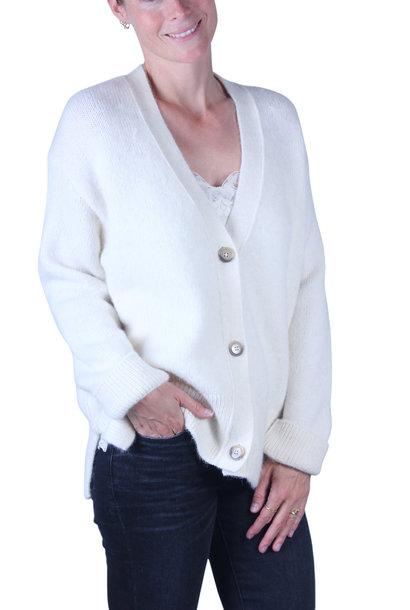 Vest CLOSED (verkrijgbaar in 2 kleuren)