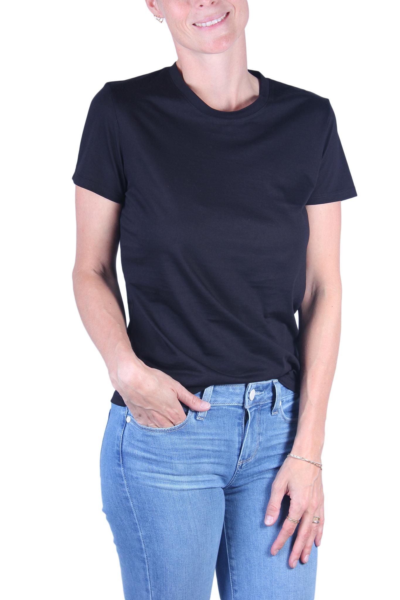 Vince VR591-83107 T-shirt-1