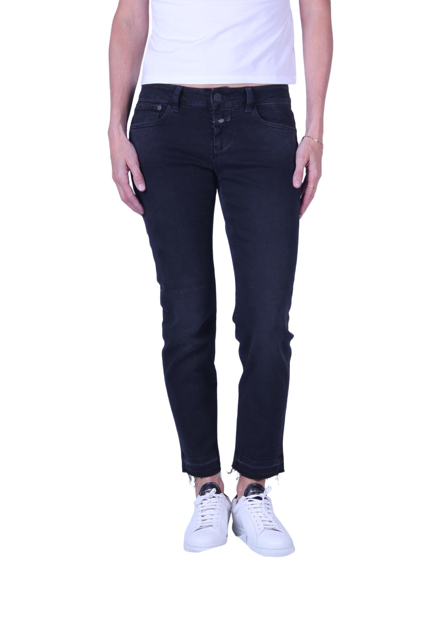 Jeans CLOSED Baker Black-1