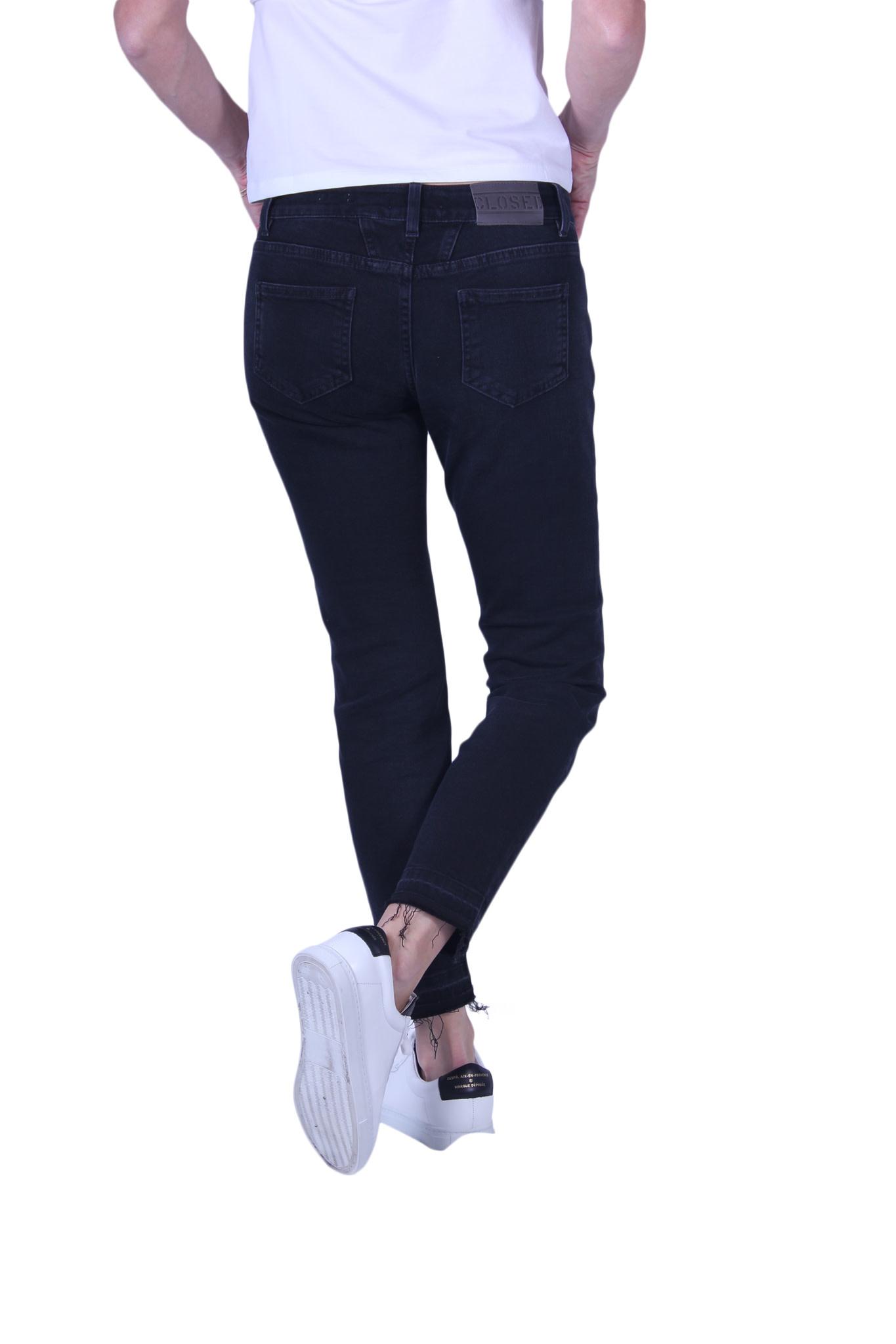 Jeans CLOSED Baker Black-3